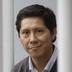 Francisco Galarza